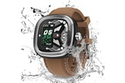 Zeblaze Zeblaze hybrid2 smart watch d'absolute ténacité 50m étanche étape tracke