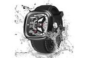 Zeblaze Zeblaze hybrid2 smart watch d'absolute ténacité 50m étanche étape tracke smartwatch 146