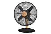 Euroweb Ventilateur de bureau oscillant à 3 vitesses - ventilation air haute performance
