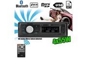 CALIBER Autoradio caliber rmd031bt 55w x 4 - bluetooth - rds/usb/sd/mp3/aux/fm - télécommande
