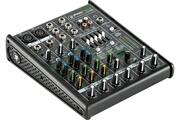 Mackie Console de mixage analogique mackie pro fx 4 v2