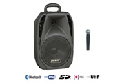 Power Acoustics Power acoustics - be 4400 uhf mk2 - sono portable usb + sd + 1 micro main uhf