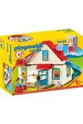 PLAYMOBIL Playmobil 70129 - 1.2.3 - maison familiale
