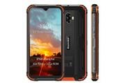 Blackview Smartphone ip68 étanche 4g blackview bv5900 5.7'' écran 3go ram 32go rom android 9.0 téléphone portable incassable - orange