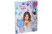 Violetta Violetta - 5037.0 - livre de maquillage 3ème edition