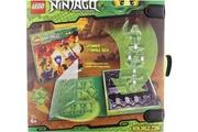 AUCUNE Lego ninjago 853409: spinner storage box