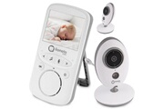 Lionelo Babyline 5.1 babyphone 1 écran + 2 caméras + appel vocal et berceuses