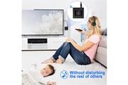Generic 2in1 blueteeth émetteur et récepteur sans fil a2dp home tv adaptateur stéréo audiotransmetteur pealer 83