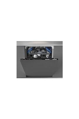 Candy Candy - cdimn 1d530pb - lave vaisselle encastrable - 15 couverts - 44 db - a+ - l60cm - bandeau noir