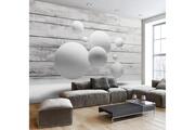 Pegane Papier peint - balls - 300 x 210 cm
