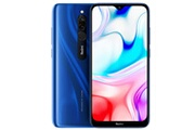 Xiaomi Redmi 8 4+64go eu bleu
