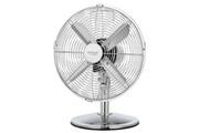 Euroweb Ventilateur de bureau à 3 niveaux de vitesse 45w - ventilation sur pied