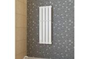 GENERIQUE Icaverne - accessoires pour radiateurs inedit porte-serviette pour radiateur à chaleur 311mm