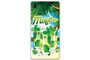 1001 Coques Coque silicone gel sony xperia z5 motif mojito plage