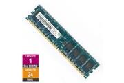 Ramaxel Barrette mémoire 1go ram ddr2 ramaxel rml1320ej38d7w-667 dimm pc2-5300u 2rx8