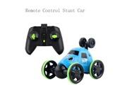 Generic Voiture télécommandée 360 degrés rotatif tumbling cadeau de jouet de voiture pour les enfants voiture rc