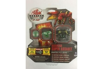 Bakugan super assault bakucyclone