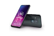 Motorola Motorola one zoom 4go/128go gris (electric gray) double sim xt2010-1