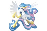 My Little Pony My little pony - b7299 - wonderbolts collector celestia