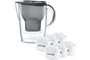 Brita Brita marella cool–filtre à eau (256mm, 104mm, 258mm, 6pièce (s))