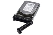 Dell Dell hdd 3.5in nlsas 12g 7.2k 4.00tb hotplug 512n full ass kit noir