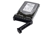 Dell Dell hdd 2.5in sas 12g 15k 600gb hotplug 512n full ass kit noir