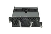 Hpe Hpe hp x711 frt(prt)-bck(pwr) hv fan tray noir