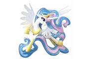 My Little Pony My little pony guardians of harmony fan series princess celestia