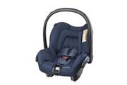 Bebe Confort Siège auto groupe 0+ citi bébé confort nomad blue bleu