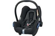Bebe Confort Siège auto groupe 0 bébé confort cosi cabriofix noir