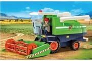 PLAYMOBIL Playmobil country - 9532 - moissonneuse-batteuse
