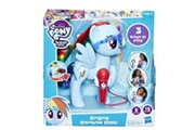 My Little Pony Figurine my little pony rainbow dash chantant