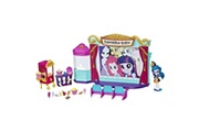 My Little Pony Playset my little pony equestria girls la salle de cine