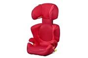 Bebe Confort Siège auto groupe 2/3 bébé confort rodi xp fix poppy red rouge