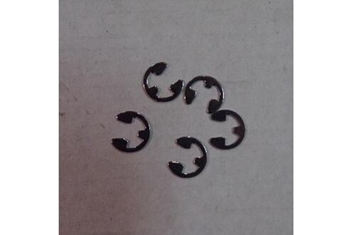 Astral Circlips de roue polaris 380 (par 5)