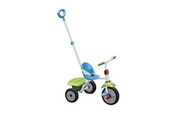 Tricycle new fun bleu vert