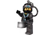 Lego - lgke108n - jeu électronique - porte-clés - lumineux ninjago nya