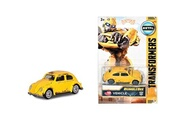 Majorette Dickie toys - 203111045 - transformers 6 - bumblebee voiture