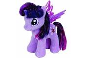 Ty - ty41004 - peluche - my little pony - twilight sparkle