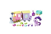 My Little Pony Train de l'amitié my little poney