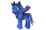 My Little Pony Peluche ailée à fonction my little pony princesse luna