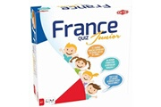 Tactic Jeux de société - france quiz junior - tactic