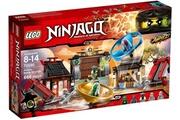 Lego Ninjago 70590 l'arène de combat airjitzu