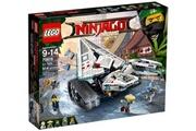 Lego Ninjago The ninjago movie™ 70616 le tank de glace
