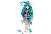 GENERIQUE Monster high monster high haunted - vandala doubloons doll doll [importation parallèle]