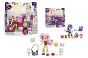 My Little Pony Mylittlepony equestria girls + accessoires 29x17x2