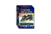 Iello Jeux de société star realms colony wars iello