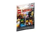Lego Minifigures 71019 série ninjago le film™