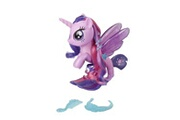 My Little Pony Figurine my little pony poney sirène twilight sparkle 15 cm