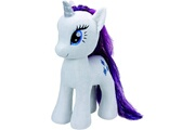 Ty Ty - ty90206 - my little pony - peluche rarity 45 cm